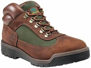 Timberland Men's Classic Field Boot - Wide Size 9, New