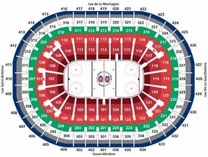 In the REDS!!! Montreal Canadiens tickets - $340/pair and up West Island Greater Montréal image 2