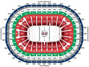 HABS vs. LEAFS - Saturday, Oct 29 @ 7:00pm - Hard copy tickets West Island Greater Montréal image 3