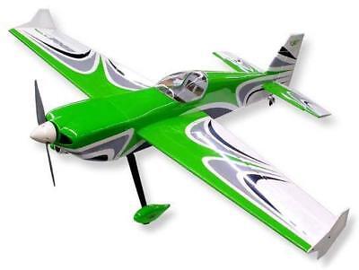 - New SIG Edgetra EP Edge / Extra Electric Powered RC Aerobatic Airplane ARF