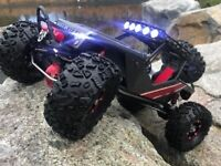 QUALITY RC CARS & TRUCKS FOR SALE