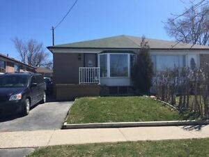 Newly Renovated Spacious 2 Bedroom Basement Apartment