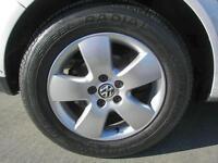 Volkswagen Alloy Wheel