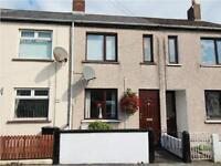 2 Bedroom House for Rent - Carrickfergus