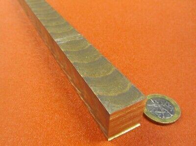 954 Bronze Oversize Flat Bar 34 Thick X 34 Wide X 72.0 Length