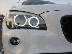 BMW LED WHITE Angel Eyes BRAND NEW