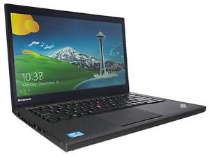 !! LIQUIDATION DES LAPTOPS !! Lenovo X100 Portable Laptop 119$ LapPro