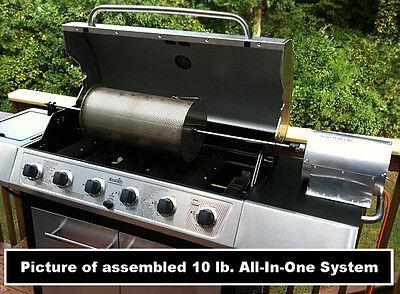 Апараты для обжаривания USA Made 10