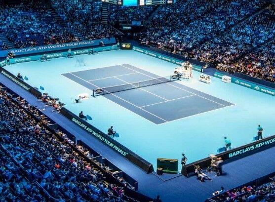 2x ATP Tickets Friday Evening Session Amazon Lounge (AL101)