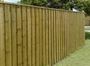 Fence Building Business Scarborough Redcliffe Area Preview
