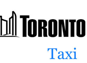 STANDARD TORONTO TAXI PLATE FOR SALE