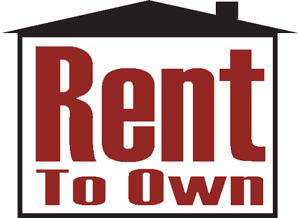 LOOKING for rent to own