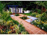 All gardening work amd landscaping