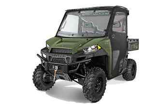 Used 2013 Polaris Ranger XP 900
