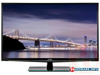 toshiba 32hl933b led . full hd. good condition. free view build in. usb