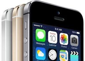 Apple iPhone 5S 32GB Unlocked