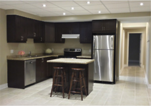 Newly built 2 bedroom Basement Apartment in Stoney Creek