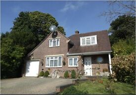 4/5 Bedroom Detached House To Rent (Unfurnished), Newly Refurbished, Bassett (Great Location)