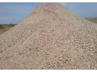 CRUSHED BRICKS MOT TYPE 1 AGGREGATES SUB BASE MATERIAL WANTED 80 TONNE OR MORE
