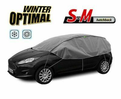 Vollgarage für Ford Ka 3 Steilheck Hatchback 3-türer 01.14
