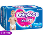BabyLove Nappies