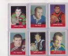 Scanlens Cut NRL & Rugby League Trading Cards