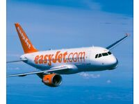 2 Flight Tickets from Manchester to Cyprus (Paphos) with Easyjet - 05th July to 9th July