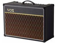 Vox AC15C1 15 Watt Guitar Amp