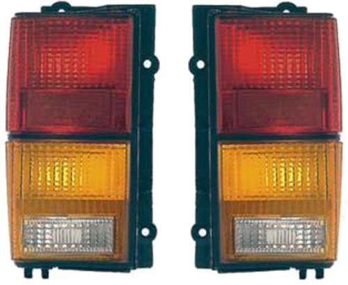 Jeep XJ Tail Lights – Jeep Xj Tail Light Wiring