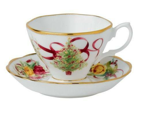 A Cup of Christmas Tea | eBay