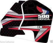 CR500 Graphics