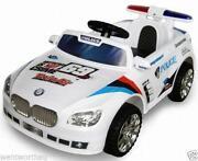 BMW Toy