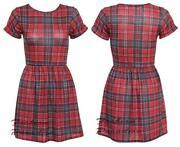 Ladies Baby Doll Dress