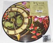 Rush Picture Disc