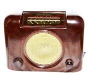 1950s Bush Radio