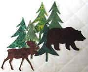 Die Cut Applique