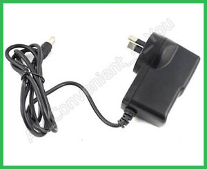 AU DC 12V 1A Switching Power Supply adapter 100-240 AC for CCTV