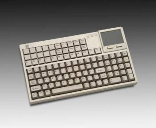 NCR Big Ticket Keyboard with MSR & Touchpad