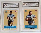 Scanlens Team Set NRL & Rugby League Trading Cards