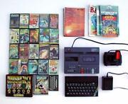 ZX Spectrum Computer