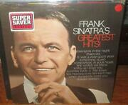 Frank Sinatra Records
