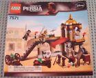 Prince of Persia Prince of Persia Prince of Persia LEGO Instruction Manuals