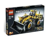 Lego 8265
