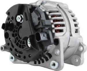 Alternator For John Deere Skid Steer 332E Yanmar 4TNV98CHT Diesel