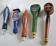 Heineken Beer Tap Handle
