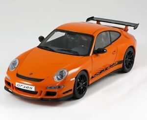 High End 1:18 Die Cast starting at $250