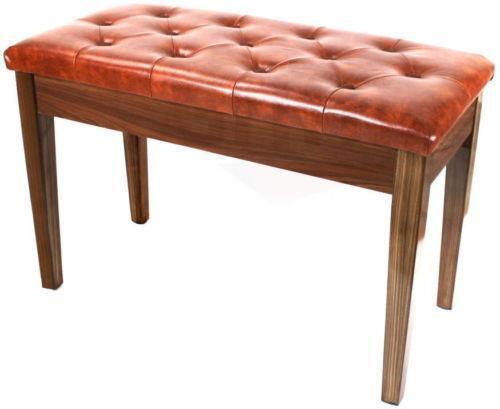 Wood Piano Bench Ebay