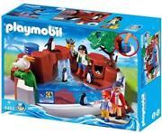 Playmobil Pinguin
