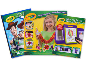 Crayola Paint & Art Value Pack Camden South Camden Area Preview