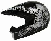 Motocross Helmet Visor